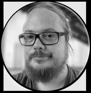 Photo of Mathias Hagstrøm