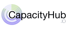 CapacityHub logo