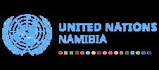 UN Namibia Logo
